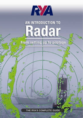RYA Introduction to Radar by Royal Yachting Association image