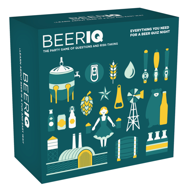 Beer IQ - The Game