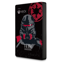 2TB Seagate Game Drive for Xbox - Star Wars Special Edition for  image