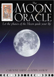 The Moon Oracle by Caroline Smith image