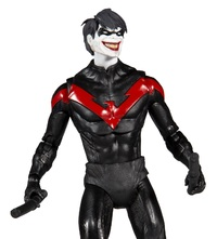 """DC Multiverse: Nightwing Joker (Death of the Family) - 7"""" Action Figure"""