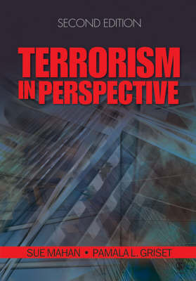 Terrorism in Perspective by Susan G. Mahan image
