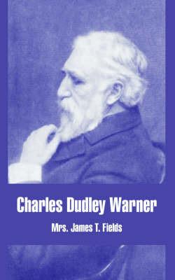 Charles Dudley Warner by Annie Fields image