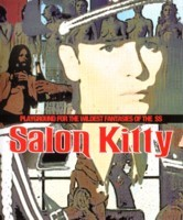 Salon Kitty on DVD