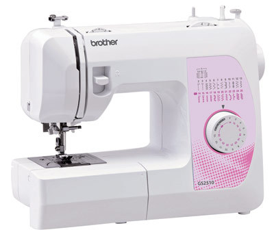 Brother GS2510 Home Sewing Machine image