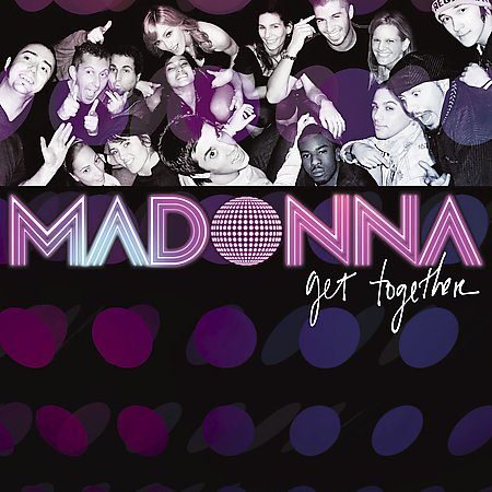 Get Together [Maxi Single] by Madonna image