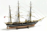 Billing Boats 1:100 Fregatten Jylland Danish Frigate (Limited Edition)