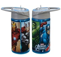 Marvel: Avengers Assemble Tritan Water Bottle