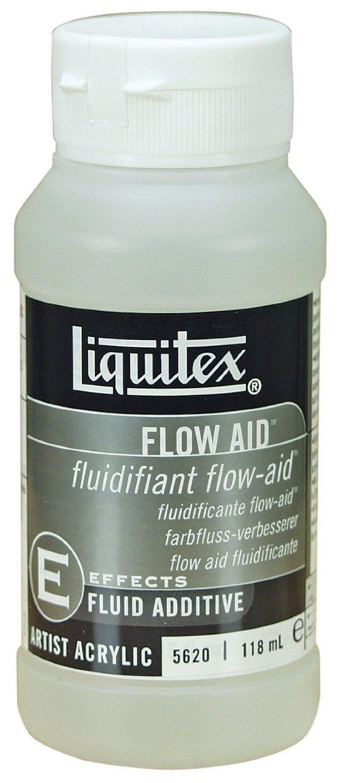 Liquitex: Flow Aid - Additive (118ml) image