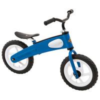 Eurotrike: Glide Balance Bike - Blue