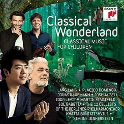 Classical Wonderland For Children