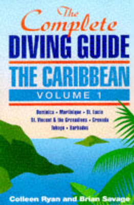 The Complete Diving Guide: v.1 by Colleen Ryan image