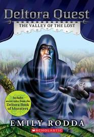 The Valley of the Lost by Emily Rodda image