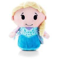 "itty bittys: Frozen Elsa - 4"" Plush"