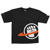 Gameplanet - Tshirt (Black) Large for  image