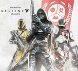 Art Of Destiny 2 by Bungie