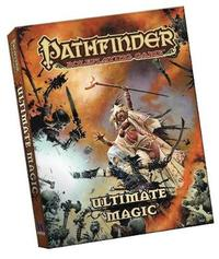 Pathfinder Roleplaying Game: Ultimate Magic Pocket Edition by Paizo Staff