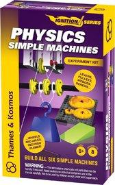 Thames & Kosmos: Physics Simple Machines
