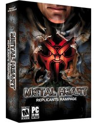 Metal Heart: Replicant's Rampage for PC image