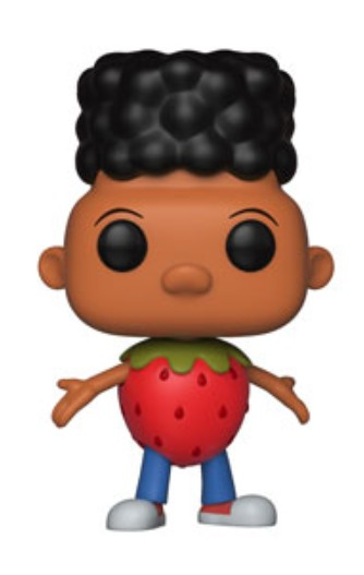 Hey Arnold - Gerald (Berry Ver.) Pop! Vinyl Figure