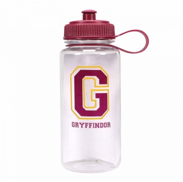 e09539efdc4 Harry Potter: G For Gryffindor Water Bottle | at Mighty Ape Australia