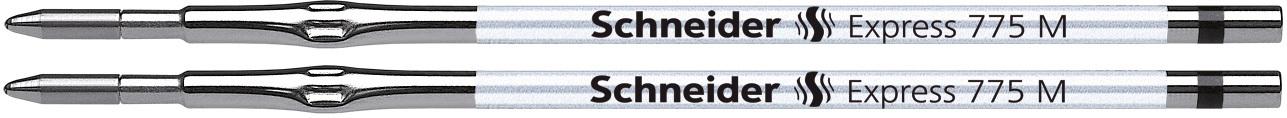 Schneider: Express 775 Ballpoint Refill - Black (M) image