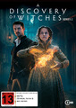 A Discovery Of Witches: Series 2 on DVD