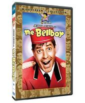 The Bellboy on DVD
