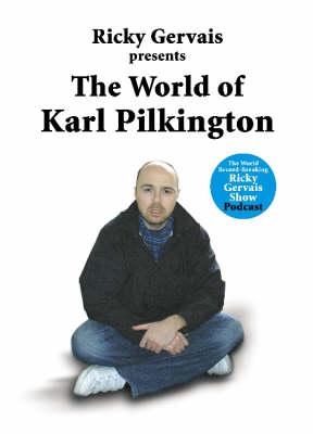 The World of Karl Pilkington image