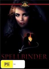 Spellbinder (New Packaging) on DVD