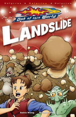 Landslide by Kiera Wong