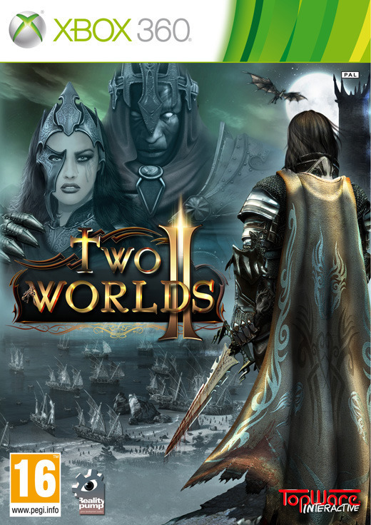 Two Worlds II for Xbox 360