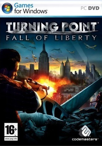 Turning Point: Fall of Liberty for PC Games