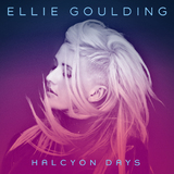 Halcyon Days (International Standard) by Ellie Goulding