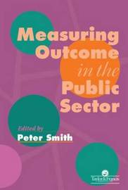 Measuring Outcome In The Public Sector image