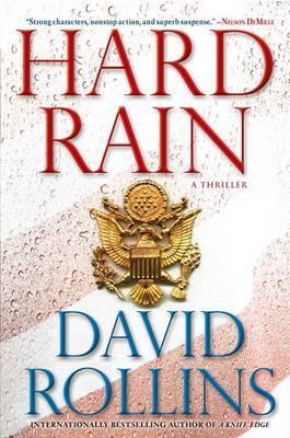 Hard Rain by David Rollins image