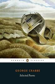 Selected Poems by George Crabbe
