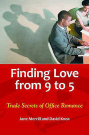 Finding Love from 9 to 5 by Jane Merrill