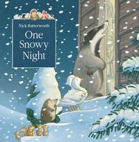 One Snowy Night by Nick Butterworth