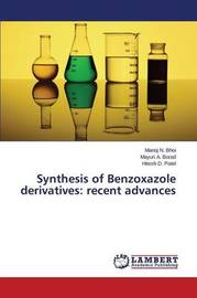 Synthesis of Benzoxazole Derivatives by Bhoi Manoj N