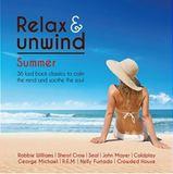 Relax & Unwind: Summer (2CD) by Various Artists