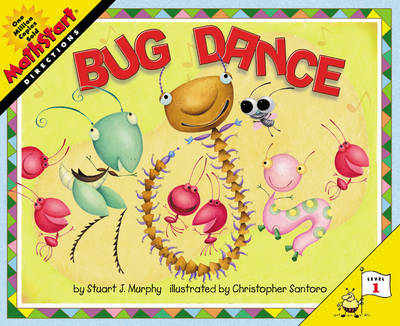Bug Dance by Stuart J Murphy