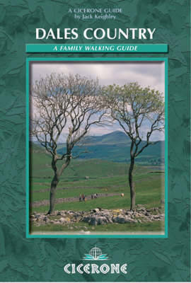 Walks in Dales Country by Jack Keighley