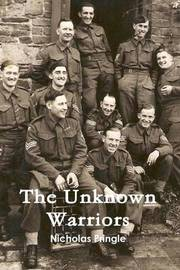 The Unknown Warriors by Nicholas Pringle image