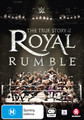 WWE: The True Story Of The Royal Rumble on DVD