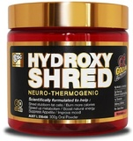 BSC Hydroxyburn SHRED Neuro Thermogenic - Margarita (60 Serve)
