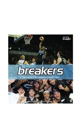 Breakers by Marc Hinton