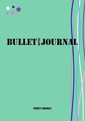 Bullet Dotted Journal by Perfect Journals