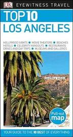 Top 10 Los Angeles by DK Travel