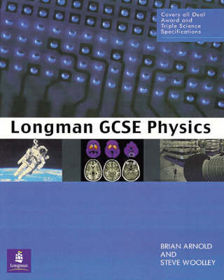 GCSE Physics Paper by Brian Arnold image